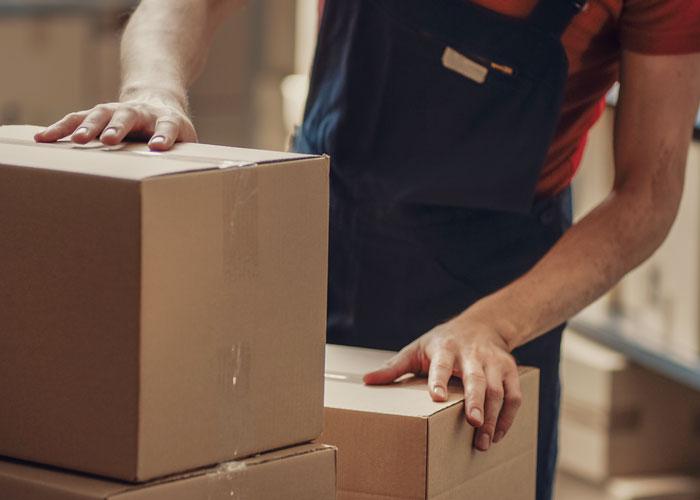 Box loads